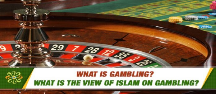 Online betting in the eyes of Islam